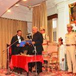 राम नाथ कोविंद बिहार के राज्यपाल
