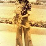 अजय देवगन अपने बचपन के समय