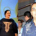 अजय देवगन के माता पिता और उनका चेचरा भाई