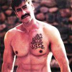 अजय देवगन भगवान शिव का टैटू