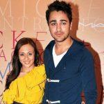 इमरान खान अपनी पत्नी अवंतिका मलिक के साथ