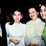 करीना कपूर अपने परिवार के साथ