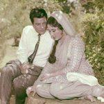 धर्मेंद्र मीना कुमारी के साथ