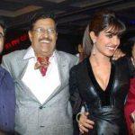 प्रियंका चोपड़ा अपने परिवार के साथ