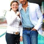 रणबीर कपूर अपनी बहन के साथ