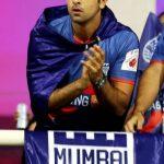 रणबीर कपूर भारतीय सुपर लीग के दौरान