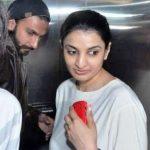 रणवीर सिंह अपनी बहन के साथ