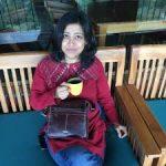 रविश कुमार की पत्नी नैना दास गुप्ता