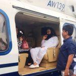 राम रहीम की गिरफ्तारी के बाद
