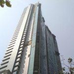 रोहित शर्मा का फ्लैट,आहुजा टावर्स, मुंबई