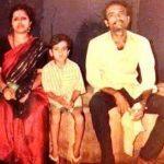 रोहित शर्मा के बचपन की फोटो