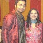 विराट कोहली अपनी बहन के साथ