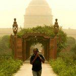 अब्दुल कलाम राष्ट्रपति भवन में