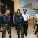 अब्दुल कलाम लड़ाकू पायलट के रूप में