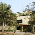ऐश्वर्या राय घर जलसा मुंबई