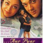 ऐश्वर्या राय बॉलीवुड फिल्म और प्यार हो गया में