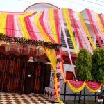 गाजियाबाद में सुरेश रैना का घर
