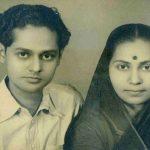 जया बच्चन के माता पिता
