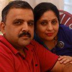प्रियंका शर्मा के माता-पिता