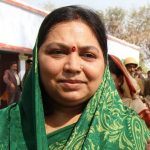 मुलायम सिंह की पत्नी साधना गुप्ता