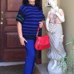 सुष्मिता सेन की माता सुभ्रा सेन