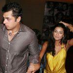 सुष्मिता सेन बंटी सचदेवा के साथ