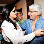 सुष्मिता सेन विक्रम भट्ट के साथ