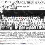 सेंट जोसेफ कॉलेज तिरुचिरापल्ली