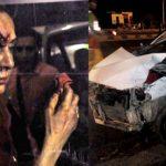 हेमा मालिनी दुर्घटना