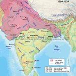 अलाउद्दीन खिलजी साम्राज्य