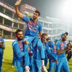 आशिष नेहरा का अंतिम मैच
