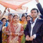 कपिल शर्मा की बहन की शादी