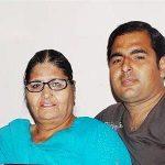 कपिल शर्मा की माँ और भाई