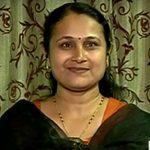 केदार जाधव की  बहन स्मिता मोरे