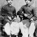गांधी और लक्ष्मीदास गांधी