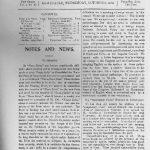 """गांधी जी के संपादन में """"यंग इंडिया"""" समाचार पत्र"""