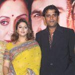 नगमा रवि किशन के साथ