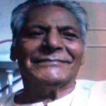 नवाजुद्दीन सिद्दकी के स्वर्गीय पिता नवाबुद्दीन सिद्दीकी