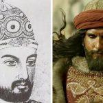 फिल्म पद्मवती में रणवीर सिंह