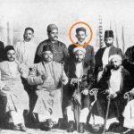 महात्मा गांधी नटल भारतीय कांग्रेस के संस्थापक