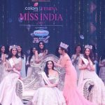 मानुषी छिल्लर मिस इंडिया वर्ल्ड 2017