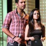 युवराज सिंह रिया सेन के साथ