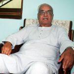 राजकुमार हिरानी के पिता सुरेश हिरानी