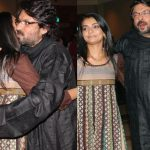 संजय लीला भंसाली के साथ वैभवी मर्चेंट