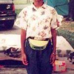 सनी लियोन की बचपन की तस्वीर