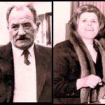 सोनिया गांधी के माता पिता