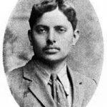 हरिलाल मोहनदास गांधी