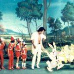 एनीमेशन प्रभाव फिल्म राजा चिन्ना में रजनीकांत
