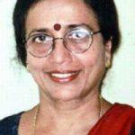 कलम हासन की बहन नलिनी रघु