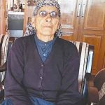 जयराम ठाकुर की माँ